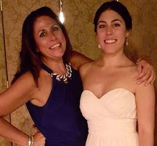 Lisa & Stephanie Romano